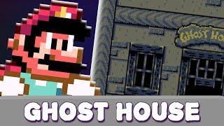Video Mario's Ghost House Calamity download MP3, 3GP, MP4, WEBM, AVI, FLV November 2017