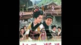 Танцовщица из Идзу/ Izu no Odoriko 1974