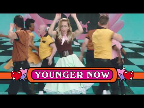 Miley Cyrus - Younger Now (Spot)