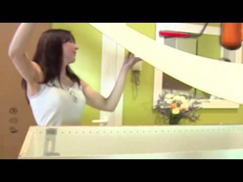 Due kit armadio Pax Ikea nell'ingresso - Bricoportale - YouTube