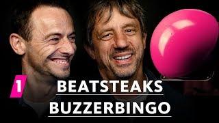 Beatsteaks im 1LIVE Buzzerbingo | 1LIVE