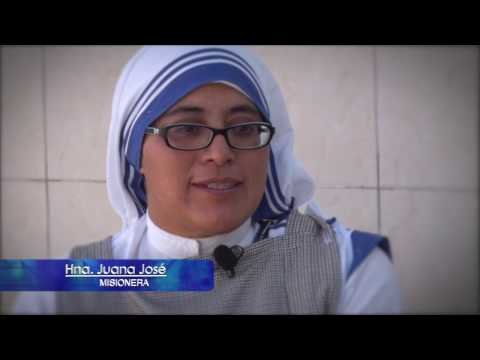 Madre Teresa: Cuba, El Salvador, Ecuador - Vida Misionera
