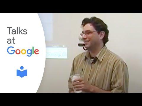 Authors@Google: Hal Niedzviecki