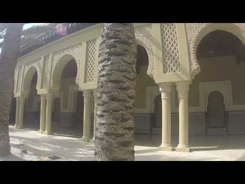 Mazagan Beach Resort  Morocco