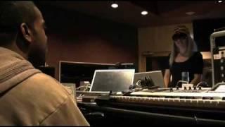 Lady Gaga & Darkchild - In the Studio w/ TELEPHONE.