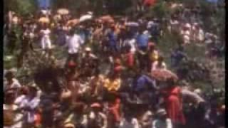 Bob Marley - Funeral Kingston Jamaica (1981) [Homenaje]