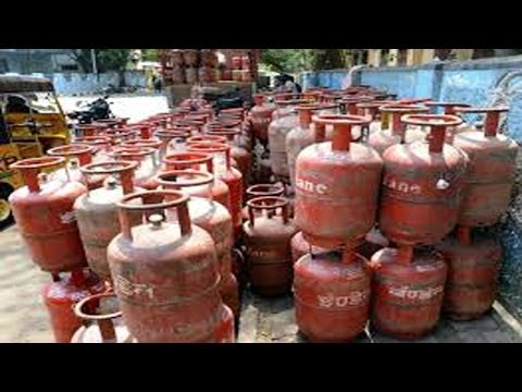 Subsidised LPG cylinder quota to be raised to 12 Per year