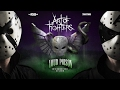 Art Of Fighters Your Poison Traxtorm 0180 HARDCORE mp3