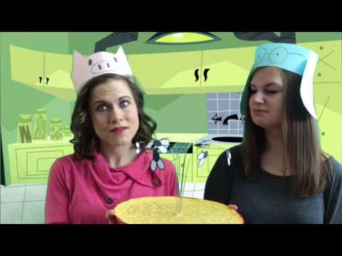 I Really Like Slop - Read by Miss Felegian and Mrs. Berthold