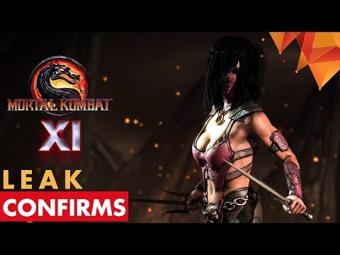 New Mortal Kombat 11 Leak Confirms New Characters, Storyline, and Adventure Mode thumbnail