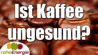 KAFFEE ☕ Ist er GESUND oder UNGESUND?