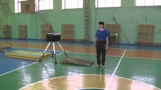 Видео-урок Ялаевой Лилии Хаметовны
