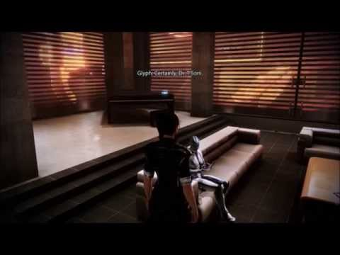Mass Effect 3 with Commentary [Part 91]: Free as the Dust on the Solar Wind