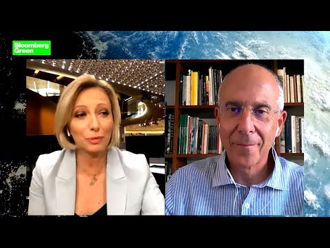 Enel Group CEO Starace on Clean Energy Future 8:05a
