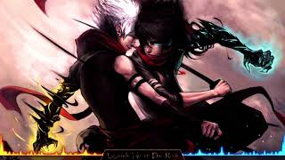 Nightcore -  Legends Never Die (Rock Version)