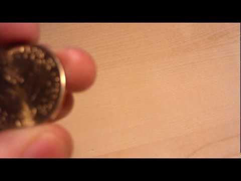 2000 Sacagawea Dollar Coin