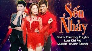 Sến Nhảy - Saka Trương Tuyền Remix 2018 - Liên Khúc Nhạc Trữ Tình Remix Hay Nhất 2018
