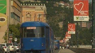 Festival du film de Sarajevo : tête de pont du cinéma des Balkans - cinema