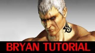 Bryan Fury Advanced Techniques thumbnail