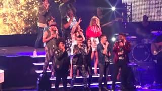 DSDS-Tour 2017 Live @ARENA KREIS DÜREN – We Have A Dream (Dieter Bohlen)