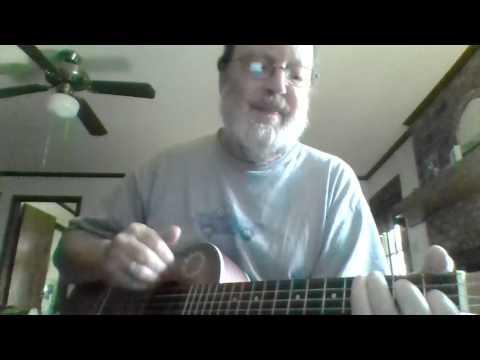 Neil Young Old Man Ukulele Youtube