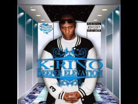 K-Rino - Deeper Elevation