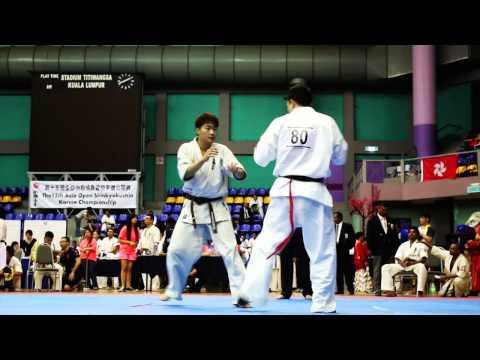 Team SG @ Asia Open