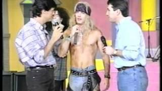 Poison - Ritmo de la Noche 93 (parte 2)