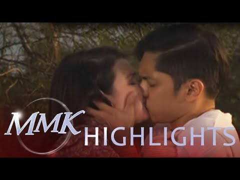 MMK Episode : The Unfaithful Wife