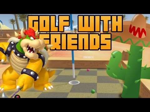 Dansk :: Golf with Friends :: Episode #18