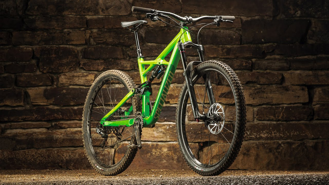 58b82695fbe Specialized Enduro Comp 29 Review – 2017 Bible of Bike Tests - YouTube
