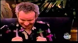 Jiminy Glick Interviews John McEnroe