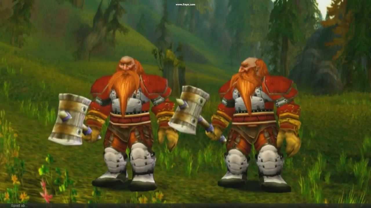 South Park Make Love Not Warcraft Deutsch