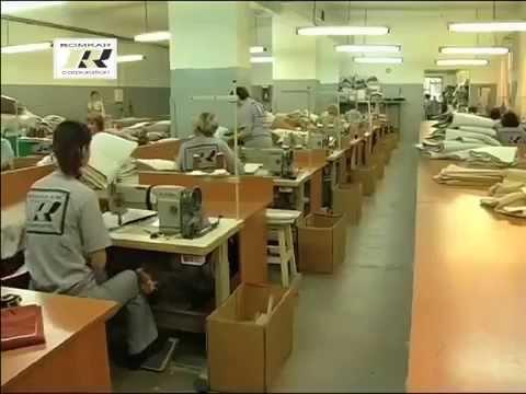 Мебельная фабрика Рата (ROMKAR) Производство мягкой мебели в Украине