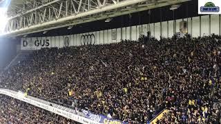 Fenerbahçe - Alanyaspor - GFB Beşiktaş'ı Unutmadı !