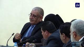 لجنة الحريات النيابية تطالب الحكومة بتحديد موعد للعفو العام - (11-11-2018)