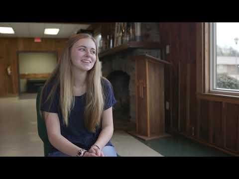 Columbus Girls Academy   Teen Challange