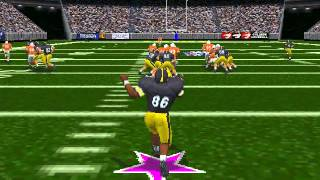 NCAA Football 98 (FarSight Studios, MBL Research) (Windows) [1997]