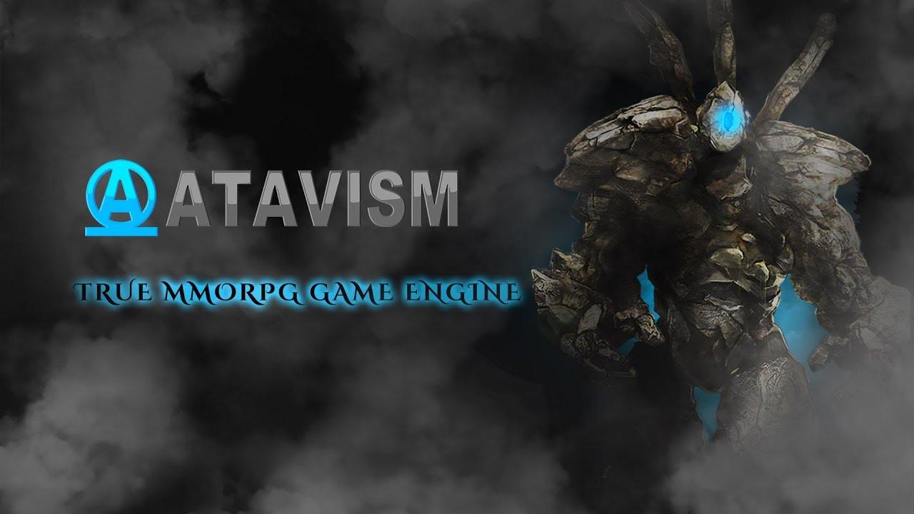 Atavism Platform - Atavism