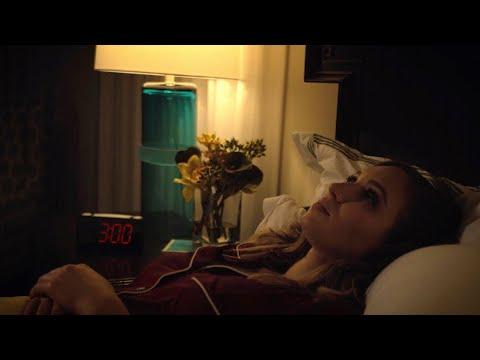 Olivia Lane - Hey 3AM [Lyric Video]