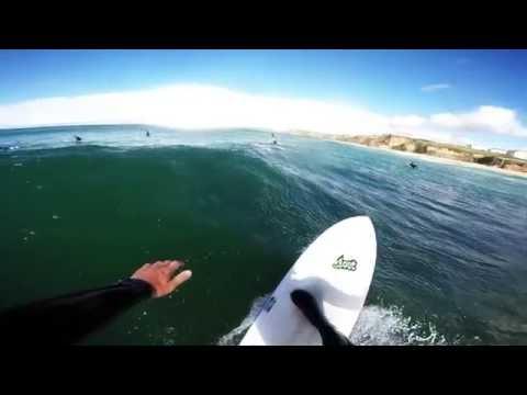 Lib Tech Lost Puddle Jumper 5.9 - Lagide Reef Moments