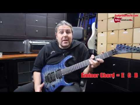 GS04 Tapping Arpeggios (the easy way)