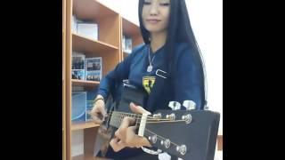 Суйгенин кайда казакша гитара