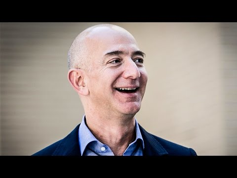 Time To Focus On Bezos; Washington Post Connections to The Spook Industry
