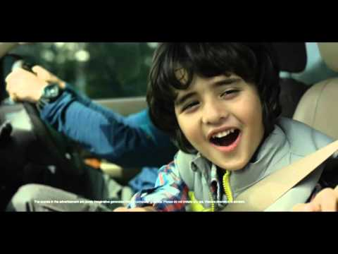 Thumbnail: New Ceat SUV Tyres ad