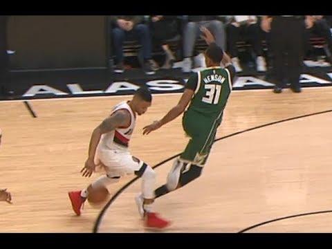 Top 10 Crossovers of the 2016-17 NBA Regular Season