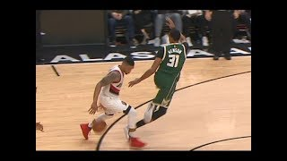 top 10 crossovers of the 2016 17 nba regular season
