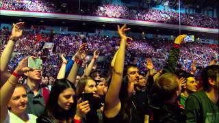 'Баста. Большой концерт в Олимпийском. 23.04.2015.' Часть 2