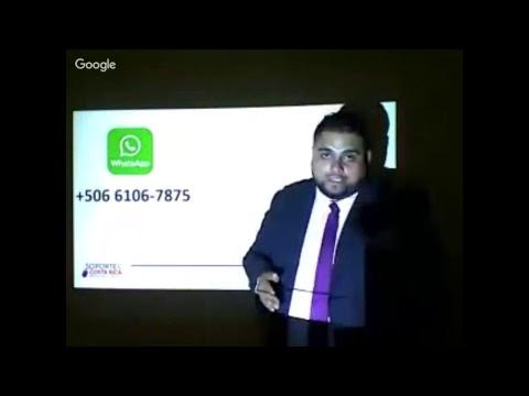 Vídeo 25. Curso de Facturación Electrónica