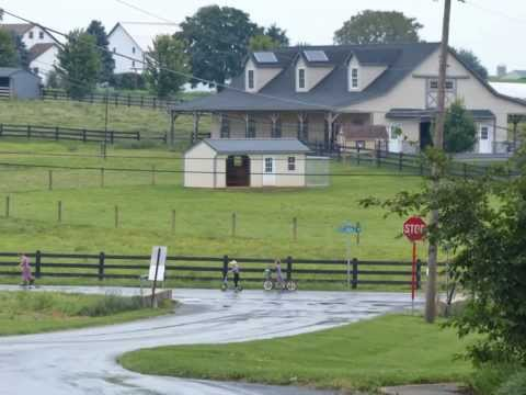 The Amish of Lancaster PA, a Day Trip to Gettysburg plus other Lancaster attractions
